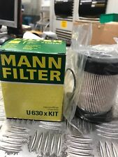Genuine Mann Urea Filter - U630XKIT