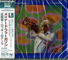 MAYNARD FERGUSON-CONQUISTADOR-JAPAN BLU-SPEC CD2 D73