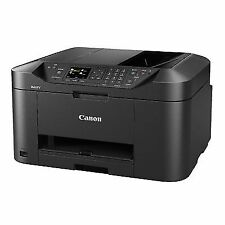 Canon MAXIFY MB2060 Multifunction Inkjet Printer With Wi-fi