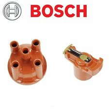 NEW Ignition Distributor Cap & Rotor Kit for Volkswagen Audi Porsche