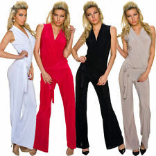 70fa1cb0c515e5 Damen-Overalls aus Viskose ohne Muster günstig kaufen   eBay