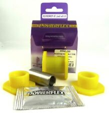 Powerflex Front Track Control Arm Inner Bushes Rover Metro, MG & Turbo