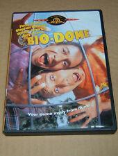Bio-Dome (DVD, 2009) Pauly Shore Stephen Baldwin Biodome