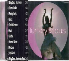 Bellydance Electronica Club & Remix~ Istanbul Dream Instrumental /Dance Music CD