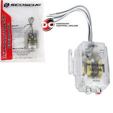 Scoshe Loc80 2-Channel Adjustable Car Audio Line Output Converter