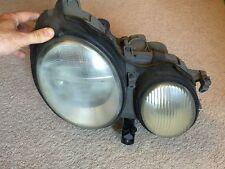 98-02 Mercedes CLK320 CLK430 CLK55 Xenon Right Headlight 100% Guarantee 99 00 01