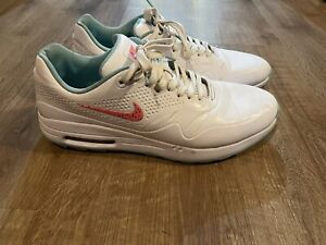 Nike Air Max 1g Mens Golf Shoes Size 10