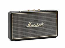 Marshall Stockwell Bluetooth Portable Rechargeable Speaker