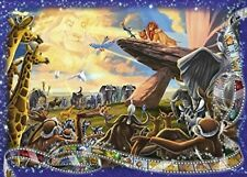 RAVENSBURGER 19747 DISNEY COLLECTOR'S EDITION THE LION KING 1000 PIECES JIGSAW