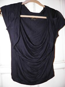Vivienne Westwood Anglomania top. Size small