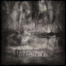 Helrunar - Sol I - Der Dorn im Nebel CD 2011 digipack black metal Prophecy