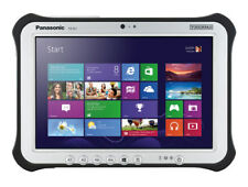 Panasonic Toughpad FZ-G1 MK2, i5-4310U, 8GB, 256SSD,LTE,CAM,GPS,Win10, Low Hours