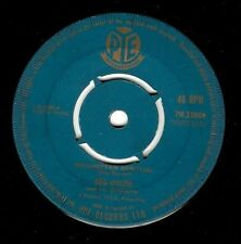 REG OWEN Manhattan Spiritual Vinyl Record 7 Inch Pye 7N 25009 1958