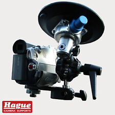 Hague Camera Car Grip Suction Mount, Perfect Suction Pad for DSLR Cameras (SM1)
