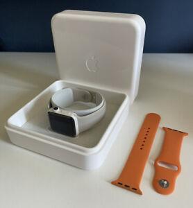 Apple Watch Edition White Ceramic 38mm