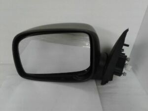 Driver Side View Mirror Power Regular Cab Fits 04-12 CANYON 1187176