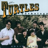 The TURTLES - Anthology - Solid Zinc - Double CD Set