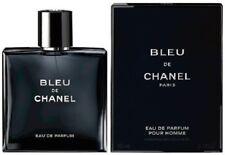 BLEU de CHANEL Paris EDP Eau De Parfum Pour Homme Man Perfume100ml 3.4oz NIB
