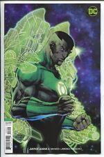 JUSTICE LEAGUE #6 - JIM LEE VARIANT COVER - SCOTT SNYDER STORY - DC COMICS/2018