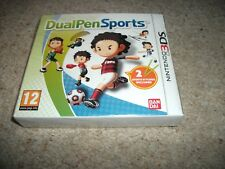 Dual Pen Sports (Nintendo 3DS, 2011) NEW & SEALED