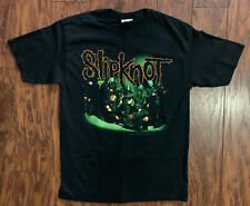 2006 SLIPKNOT Tour Shirt Double Sided Graphic Sz M