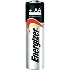 32 x Energizer AA batteries Alkaline 1.5V LR6 AM3 EN91 No retail package Exp2026