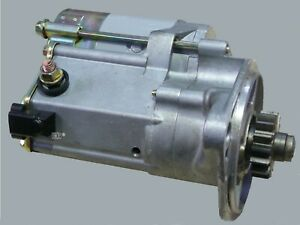 Thermo King - Starter motor - 45-1718 - TK MD/KD/TS and T series
