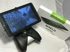 NVIDIA Shield K1 16GB Wi-Fi Tablet with Controller And 3D Printed Mount