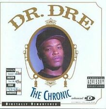 The Chronic 0728706300025 by Dr. Dre CD