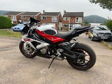 Bmw S1000rr performance pack