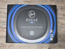 Hoover Rogue 970 Wi-Fi Connected App Robotic Vacuum Factory Sealed NEW