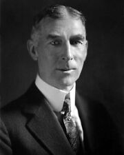 1928 Philadelphia Athletics CONNIE MACK Glossy 8x10 Photo Print Portrait Poster
