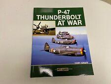 P-47 Thunderbolt at War by Cory Graff (2007, Trade Paperback,...