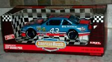 1992 Richard Petty STP Grand Prix #43 Die-Cast Car 1:18 Collector's Edition