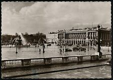 AD2300 France - Paris - Place de la Concord - Hotel de Crillon
