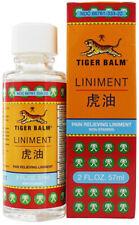 Liniment, Tiger Balm, 2 oz