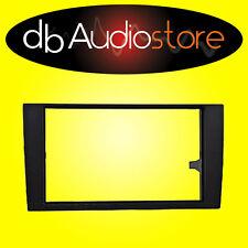 MA/343ST Mascherina Autoradio Audi A4 2 DIN Adattatore Cornice Plancia Radio