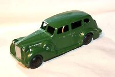 Dinky 39a Packard Super 8 Tourer, Early Smooth Hubs, Good Condition