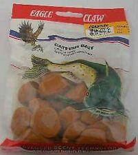 Eagle Claw CCCCB583H Nitro Catfish Crawfish Biscuits 6741