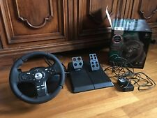 Logitech Driving Force EX PlayStation 2 o 3 NUOVO