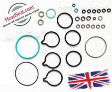 Bosch CP1 High Pressure Fuel Pump Seal O-rings Repair Kit