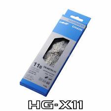 Schimano CN-HG701 116 Glieder 11-Fach HG-X Kette
