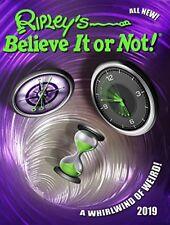 Ripley's Believe It or Not! 2019 (Annuals 2019),Ripley