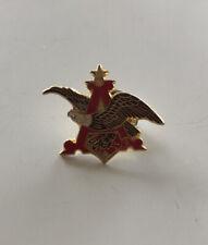 Anheuser Busch Eagle Pin