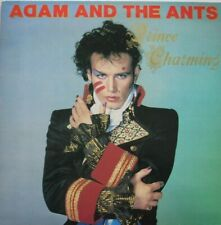ADAM AND THE ANTS - PRINCE CHARMING  - LP (ORIGINAL INNERSLEEVE)
