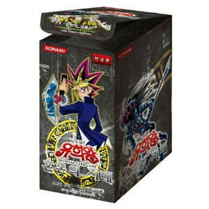 """Yugioh Cards """"Invasion of Chaos"""" IOC-KR Booster Box 40 Pack / Korean Ver"""