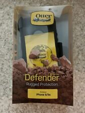 BRAND NEW Otter Box Defender Series for iPhone 5/5s