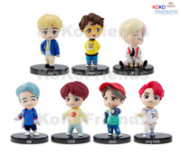 HOUSE of BTS Official Mini Figure Doll POP UP Store Authentic Goods KPOP Item MD