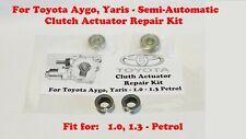 For Toyota Aygo Yaris 1.0 1.3 Clutch Actuator Repair Kit Teflon Bushing Bearing