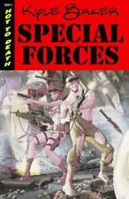 Special Forces Volume 1 (Special Forces (Image Com